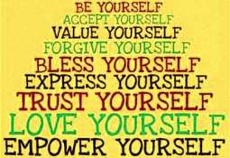 Power of Self